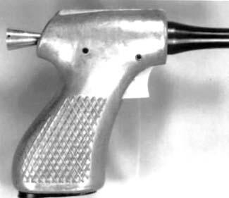 CIA Deer Gun