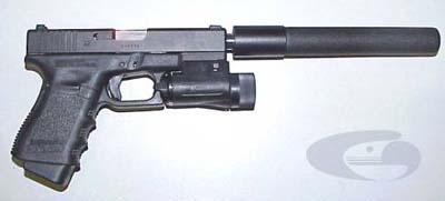 New Model Glock 19