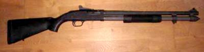 Mossberg 590 Ghostring