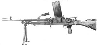 BREN Mk.I: .303cal