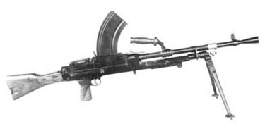 BREN Mk.IV: .303cal