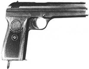 Cz-24: 9mm (1935)