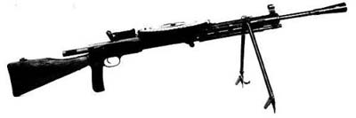 DPM: Russian 7,62mm LMG