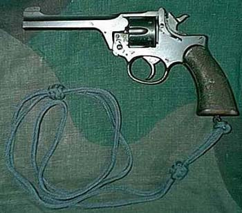 ENFIELD No.2 Mk.I: .38cal