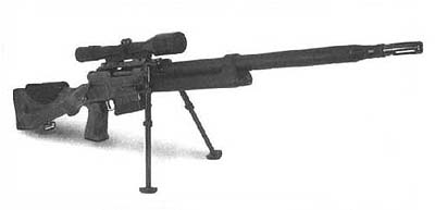 FRF-2: French sniper