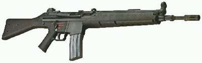 G-41: HK 5,56x45mm