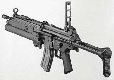 G-41TGS1: HK 5,56x45mm+40mm HK-79