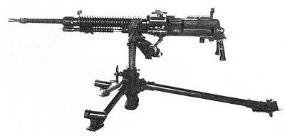 JAP Type 92: 7.7mm