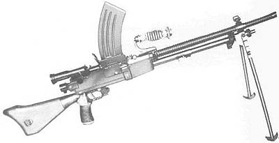 JAP Type 96: 6.5mm