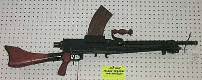 JAP Type 96: 6.5mm