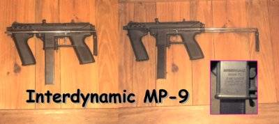 Interdynamic MP-9