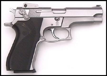 S&W Model 5906