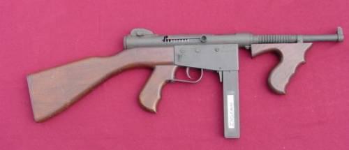 Ingram Model 6