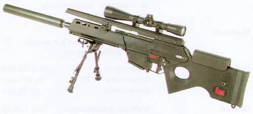 HK SL9SD
