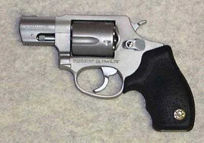 Taurus Model 85 Ultralite