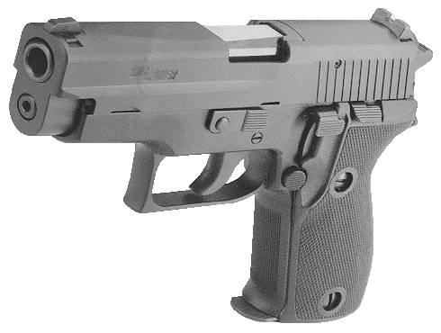 Sig P-225 9mm