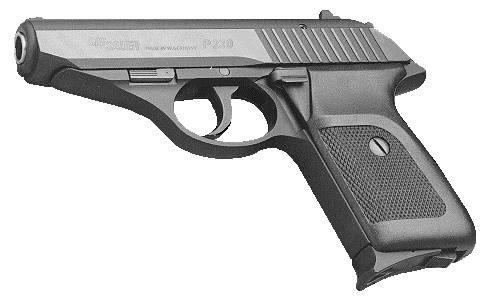 Sig P-230 .389 ACP / .32 ACP
