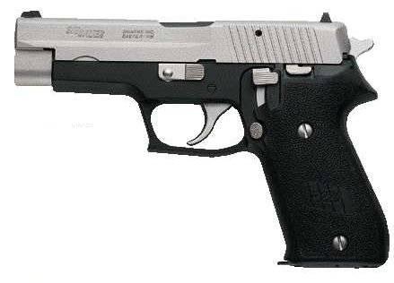 Sig P-226 9mm