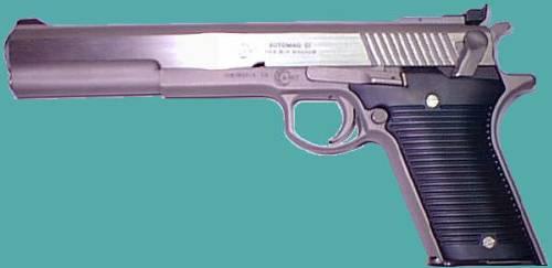 AMT 9mm Magnum