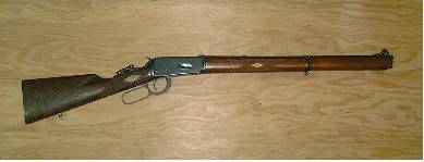 Winchester 94 Mini-Musket