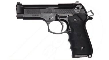 Beretta M9 Tactical Master