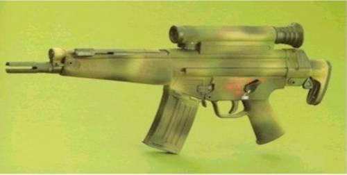 GR2C (HK53 Variant)