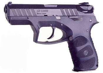 CZ G2000