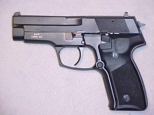 Tressitu TZ99