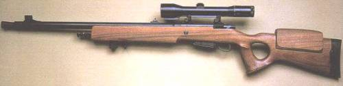 Beretta Model 501