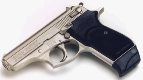 BERSA THUNDER 32 (.7'65-Browning)