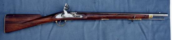 Brown Bess Rifle, Brown Bess Carbine