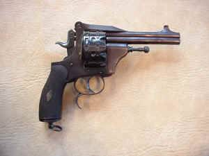 HDH Revolver