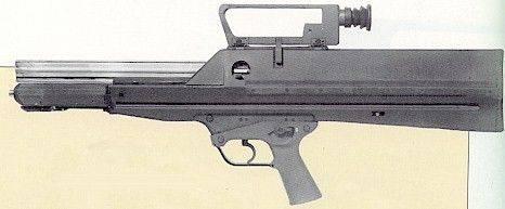 HK G11 prototype