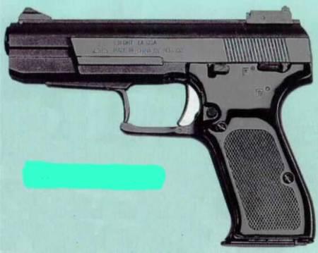 Norinco 77B 9mm Parabellum