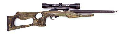 Magnum Lite Rifle 10/22