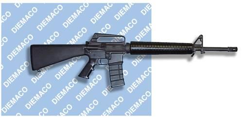 Diemaco C7A1 5.56mm
