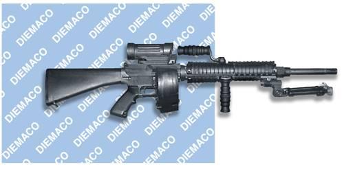 Diemaco C7LSW99