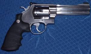 S&W Model 629 .44