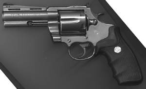 Colt Anaconda .44