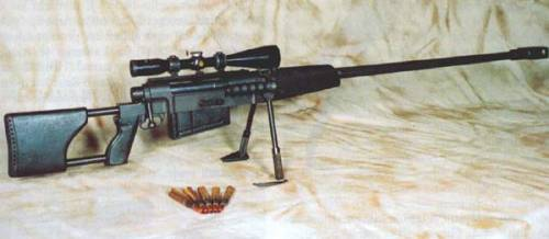 M93-Black Arrow (Yugoslavian)