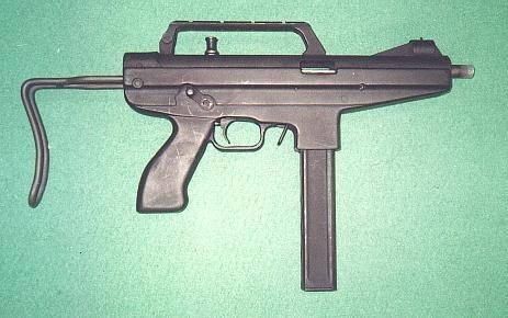 IMBEL SMTR-40.