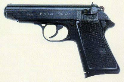 NORINCO PPN (.380-ACP)