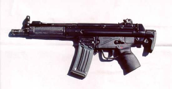 HK53 (.223)
