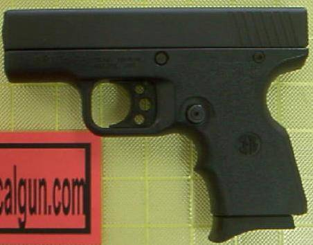 INTRATEC CAT-45 (.45-ACP, 7-rounds Mag.)