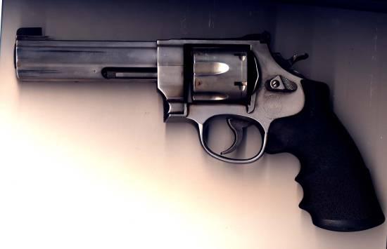 S&W Mod. 625 .45ACP.