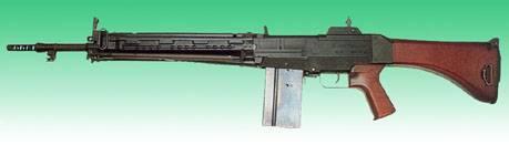 HOWA 64 (7.62x51mm NATO).