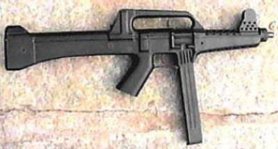 LAPA SM-03 (Submetralhadora 03)