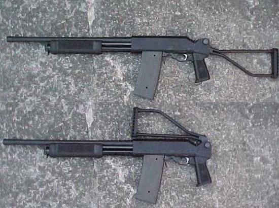 VALTRO PM5-Combat
