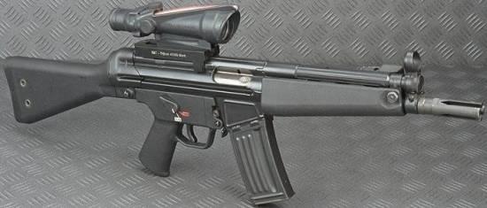 HK HK53-EA3