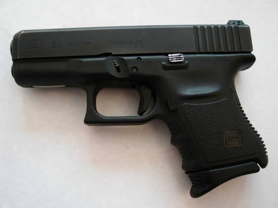Glock 29 10mm
